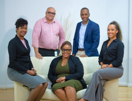 Contax360 BPO & KPO Services Team Photo